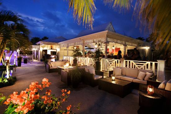 Restaurant Profile – Pelican Bay