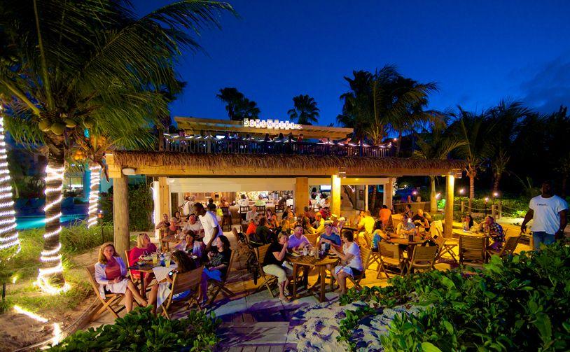 Restaurant Profile: Somewhere Cafe & Lounge