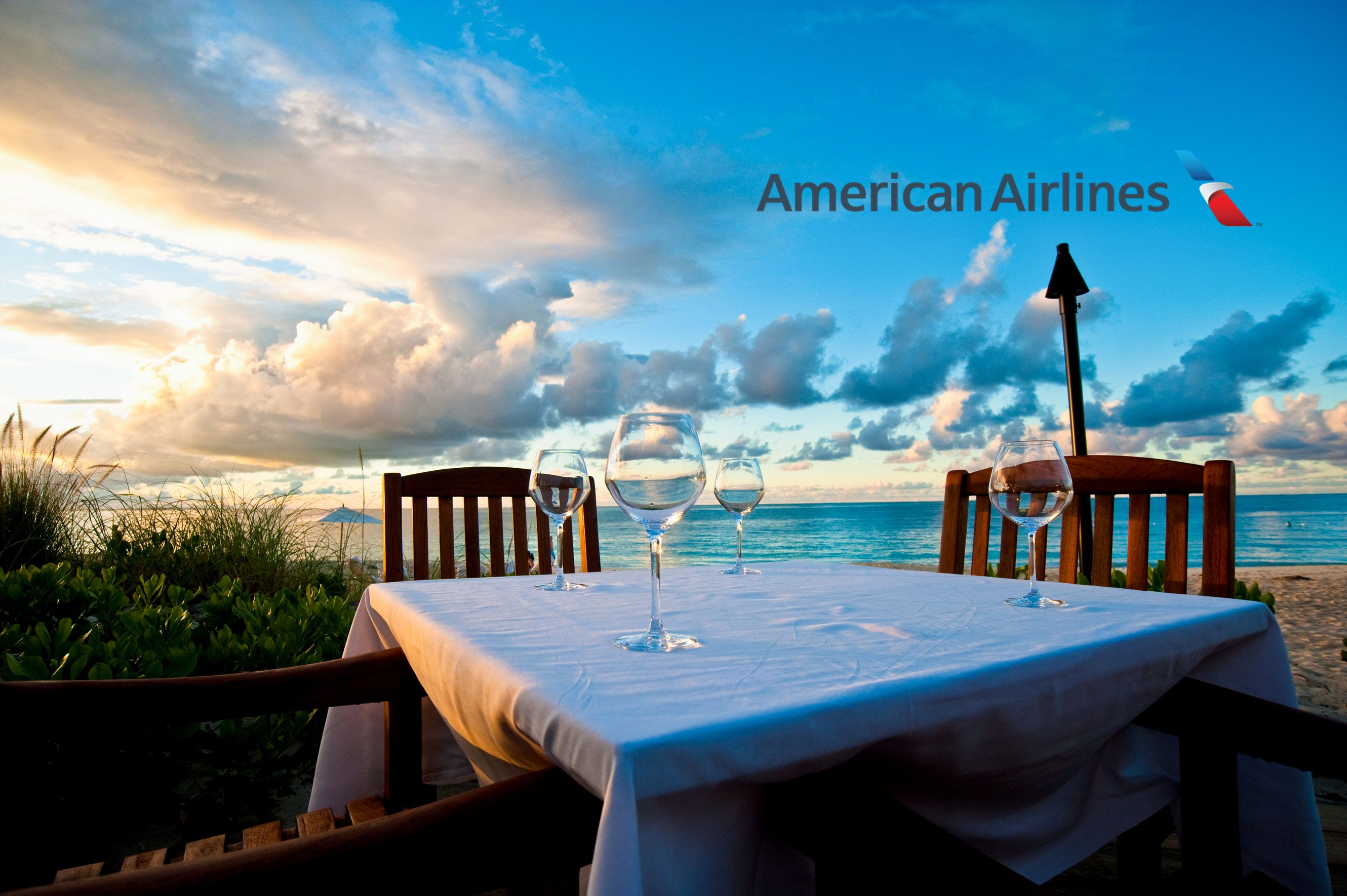 Promotion Tuscany Resort On American Airlines September-October 2014~