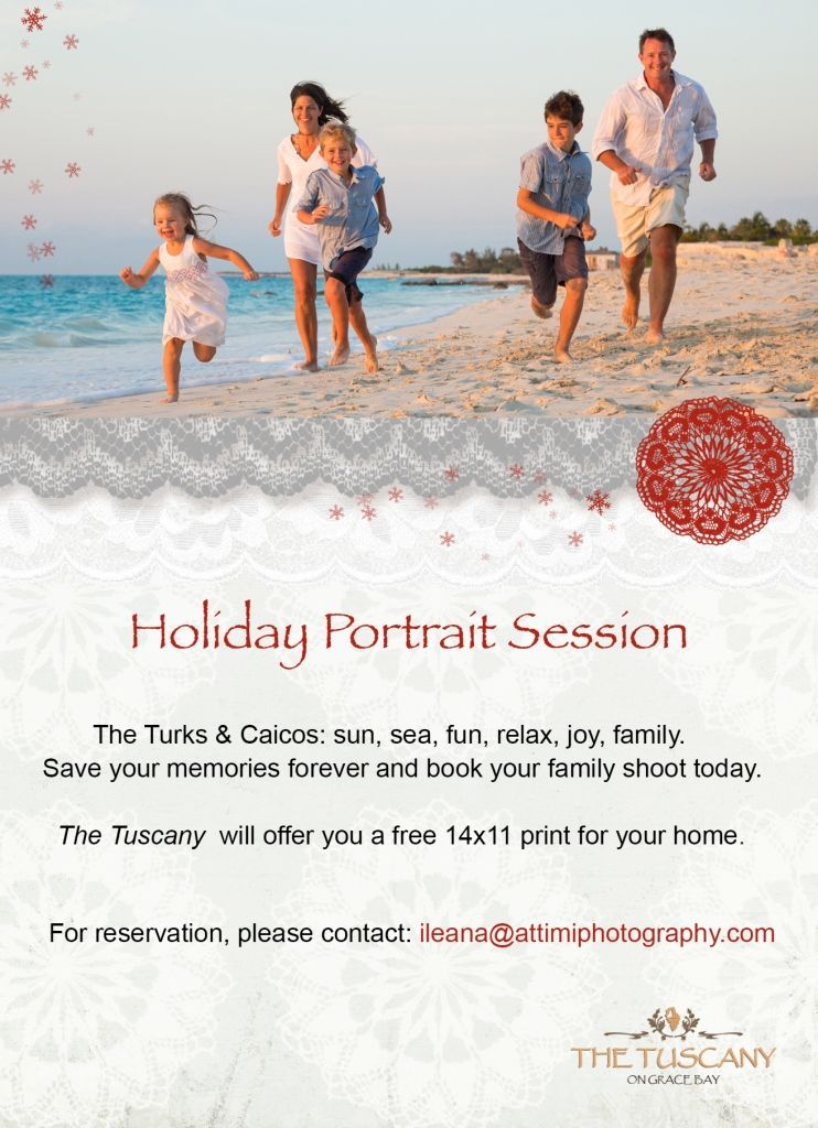 Holiday Special Save Your Memories With A Free 14×11 Print