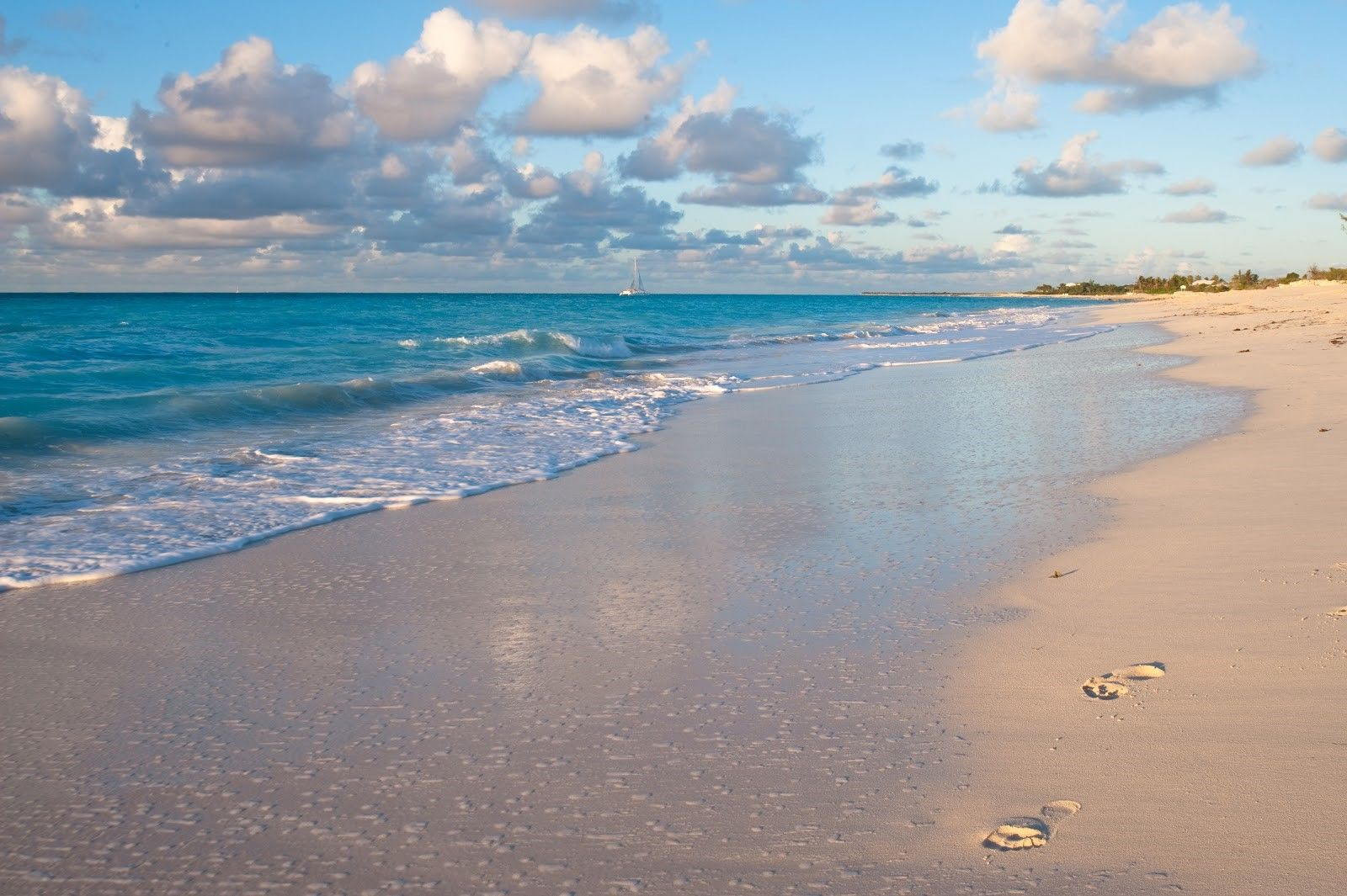 Plan An Adventure In The Turks And Caicos – Day Trip To Fort George Cay