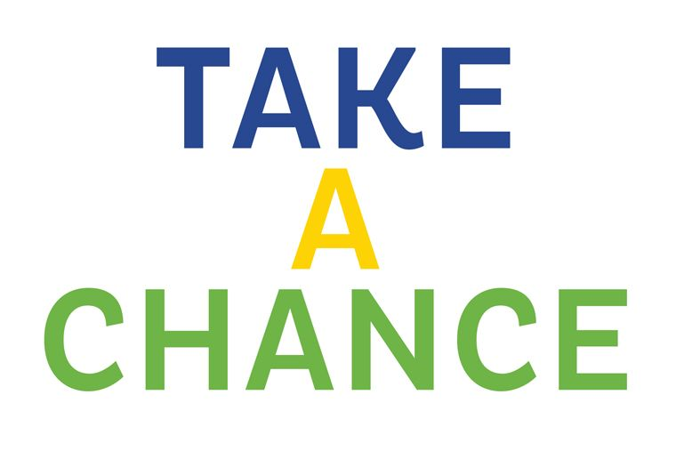 Take A Chance ~ Countdown For The Winner Of The Contest!