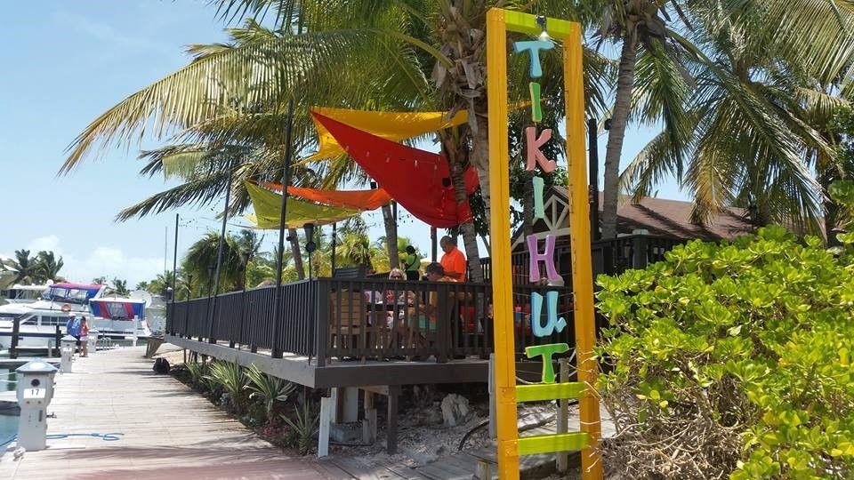 Provo's Wonderful Tiki Hut Restaurant
