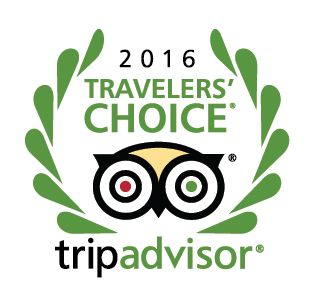 Tripadvisor Awards 2016 For The Tuscany