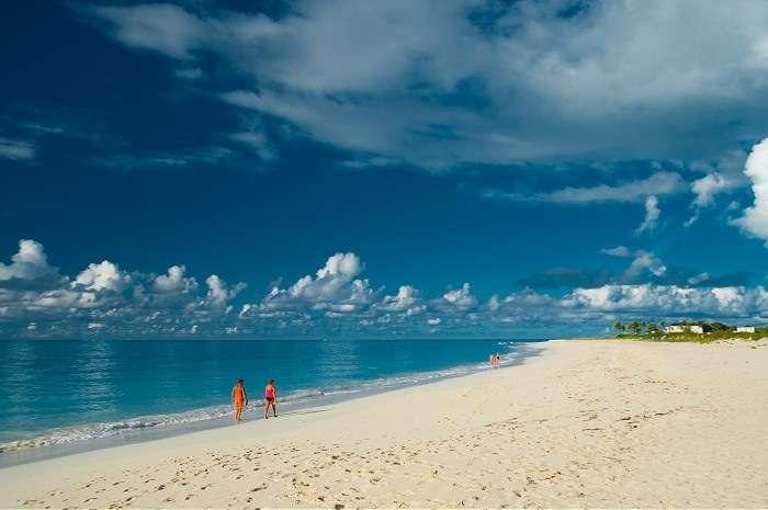 10 Insanely Beautiful Beaches