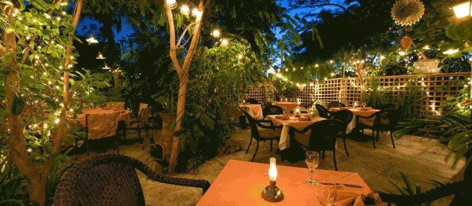 coyoba restaurant