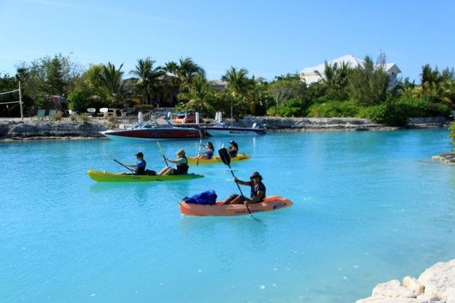 Grace Bay Beach: the Perfect Place for Water Sports