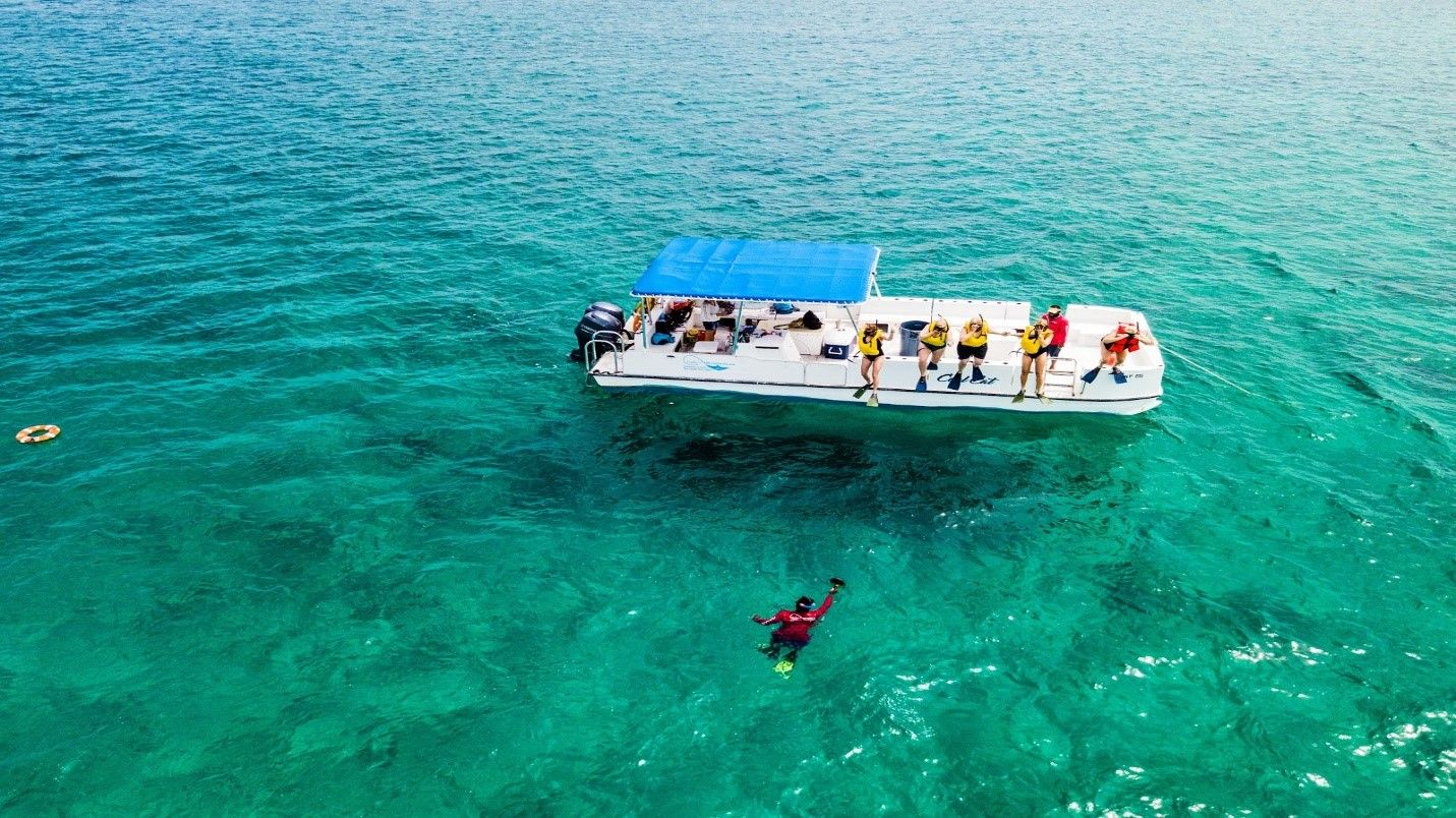 Escape Winter With These 3 Amazing Adventures In Sunny Turks And Caicos
