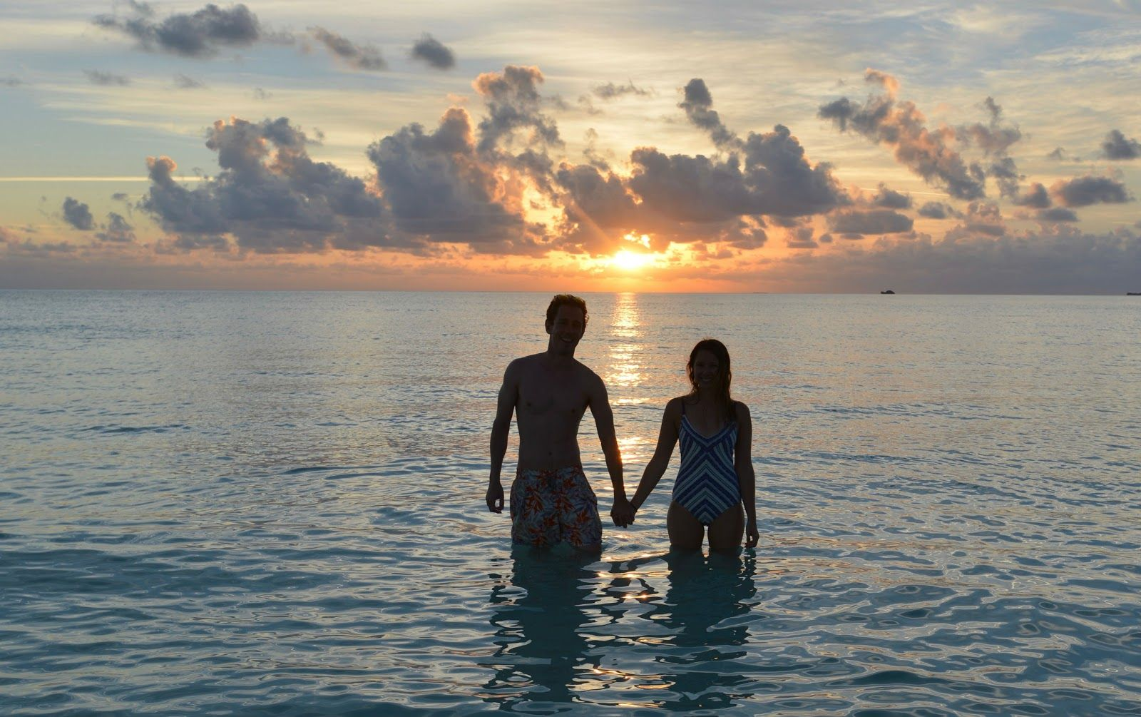 Spending February In Turks And Caicos
