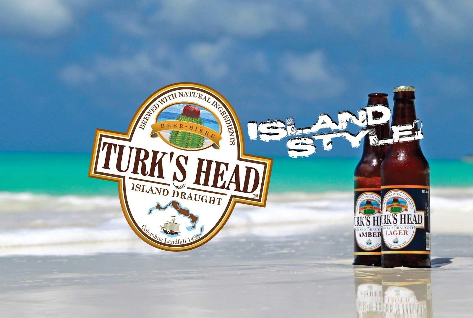 Beat The Heat With A Turk's Head Beer