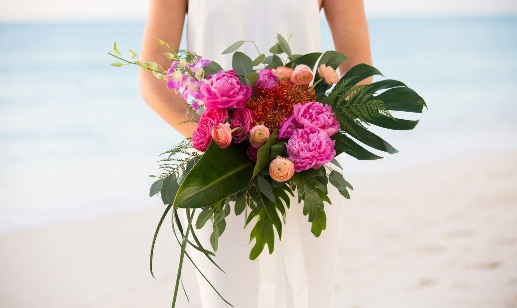 Grace Bay Turks And Caicos Destination Wedding At The Tuscany!