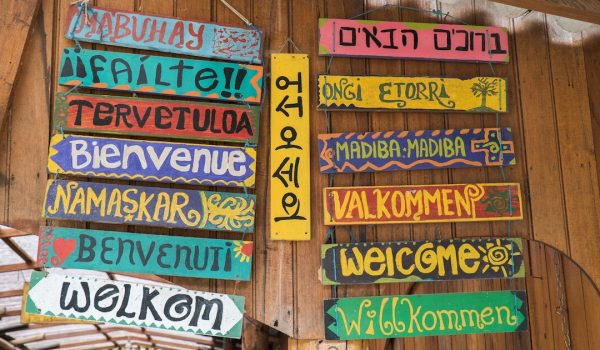Languages You'll Hear Visit Turks And Caicos