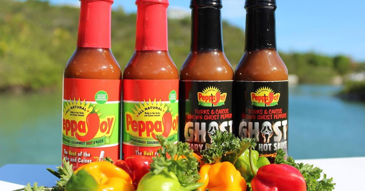 PeppaJoy Handmade Gourmet Hot Sauce