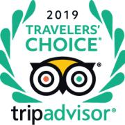 The Tuscany On Grace Bay Is Proud To Be A Travelers' Choice 2019 Top Hotels In The Caribbean Award Winner!